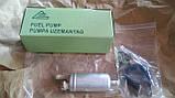 Бензонасос электро низкого давления для карбюраторных авто ваз заз и т.д., фото 7