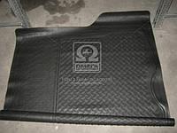 Ковер резиновый  в багажник BOOT L ЧЕРНЫЙ UNI  (арт. DK-3123BK)