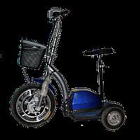 Покрышка для переднего колеса электроскутера Energy-E41