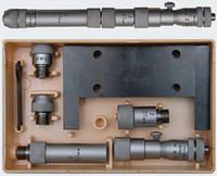 Нутромеры микрометрические НМ (ГОСТ 10-88)
