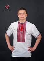 Мужская рубашка-вышиванка 2002
