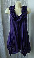 Платье женское нарядное модное мини брендовое Quiz р.42-44, фото 1