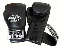 Тренировочные боксерские перчатки GREEN HILL Prince. 14oz