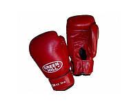 Перчатки боксерские тренировочные GREEN HILL Punch-2