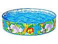 Детский каркасный бассейн Intex 58474 (122-25 см), фото 3