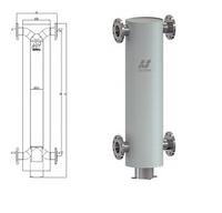 Теплообменник типа HAD S1
