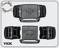 Фастекс YKK  тройной 3см