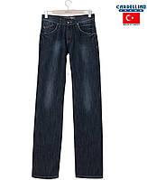 Джинсы подросток,Синие джинсы.