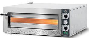 Печь для пиццы однокамерная CUPPONE TZ435/1M