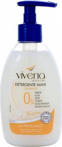 Моющее средство для рук 300мл Vivena Detergente Mani Neutro 8002295081650