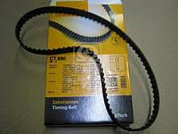 Ремень зубчатый ГРМ (пр-во ContiTech) (арт. CT680)