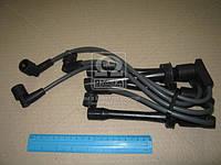 Провод зажигания ВАЗ 2110-2112 16 кл. инжектор силикон комплект (DECARO) (арт. 2110-3707080-02)