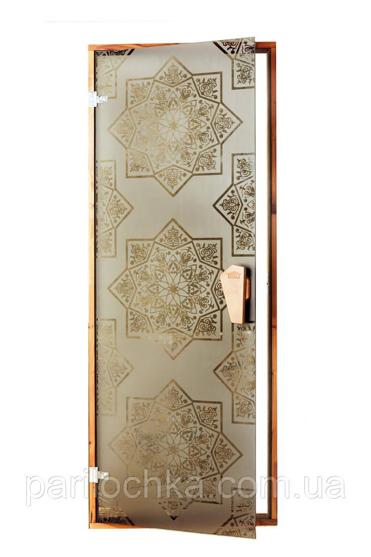 """Дверь для хамама """"СЕЗАМ"""""""