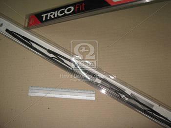 Щетка стеклоочистителя 640 BMW 5, PEUGEOT 607 TRICOFIT (пр-во Trico) (арт. EF641)