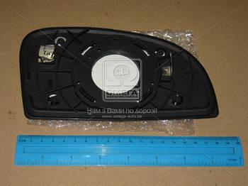 Вкладыш зеркала левого Hyundai GETZ 02-05 (пр-во TEMPEST) (арт. 270240433)