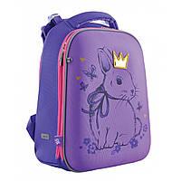 Рюкзак шкільний каркасний YES Honey Bunny 556050