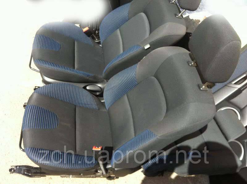 Сиденья комплект Mazda 3 Хэтчбек