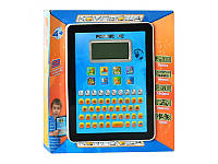 Детский обучающий планшет Компьюша 7370/66578 R