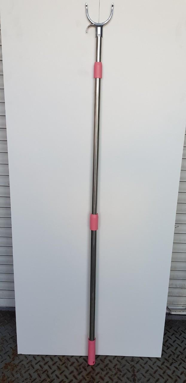 Съёмник для одежды (3 положения) 86см, 1,32м, 1,75м