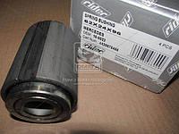 Сайлентблок рессоры 62x24x96 MB ACTROS,ATEGO передн. (RIDER) (арт. 10-0022)