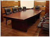 Стол конференционный YFT103 (3500MM)