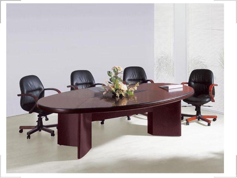 Стол для конференций Мукс YFT108 Палисандр (Диал ТМ)