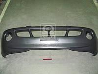 Бампер передний на Hyundai H-1/H200 -2004 (пр-во TEMPEST)