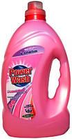 Гель для прання Power Wash Gel Sensitive - 4 л.
