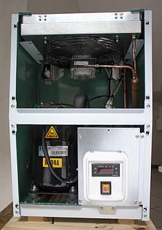 Моноблок холодильный Zanotti MZN110 (-5...+10С) (11м.куб), фото 2
