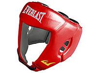 Шлем для соревнований EVERLAST. S