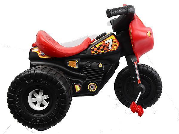 Детский трехколесный велосипед «Трицикл» ТЕХНОК 4159