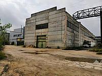 Сдам в аренду закрытое производственное помещение (склад) 1050м2