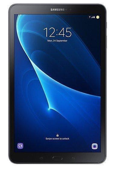 Планшет Samsung Galaxy Tab A 10.1 (SM-T580NZKA) 32GB Grey