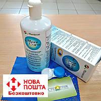 Розчин для контактних лінз Meni Care (Мени Кейр), 360 мл, фото 1
