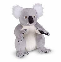 Большая плюшевая коала Melissa&Doug (MD18806)