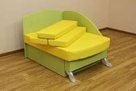 Диван малютка Антошка - прекрасная модель для малогаборитных и детских комнат., фото 1