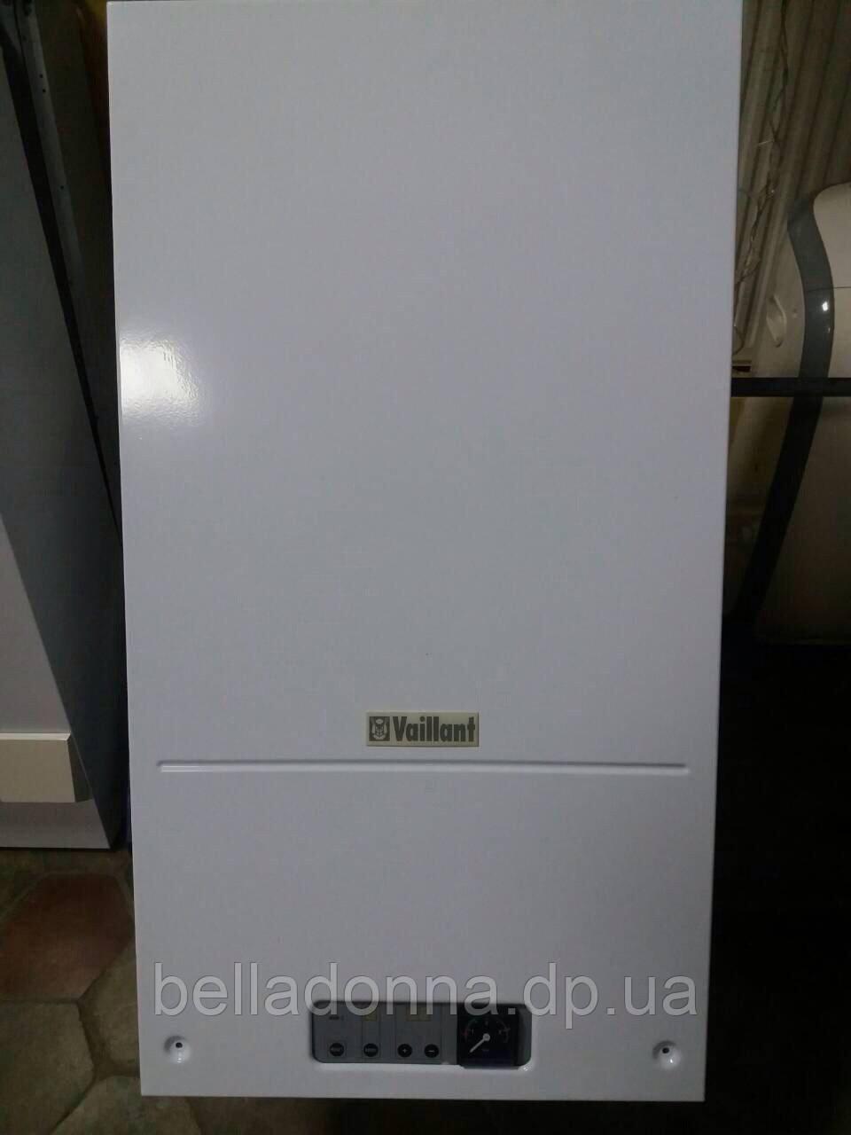 Газовый котел конденсационный Vaillant T6 отопление до 280 м²  (Б/У с гарантией)