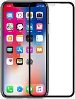 Защитное стекло Nillkin CP+ MAX Full Cover Tempered Glass Apple iPhone XS Max/11 Pro Max Black #I/S