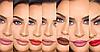 Набор жидких матовых помад | Набір рідких матових помад Kylie holiday edition (6 шт) (Реплика), фото 4