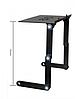 Раскладной столик трансформер для ноутбука LAPTOP TABLE T8, фото 8