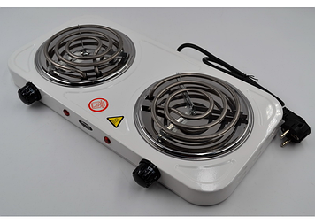 Спиральная плита WimpeX WX-200B-HP (2000 Вт)