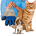 Перчатка для вычесывания шерсти у животных TRUE TOUCH, фото 9