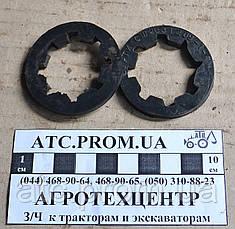 Кольцо резиновое цапфы Т-16  СШ20.31.209-1