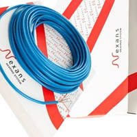 Одножильный нагревательный кабель Nexans TXLP/1 17 Вт/м