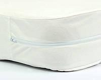 Чехол на пружинный матрас размер 180х200х20 см, кремовый