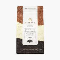 Callebaut - Тёмный шоколад в виде вермишели Vermicelli Dark 43,1% - 1 кг