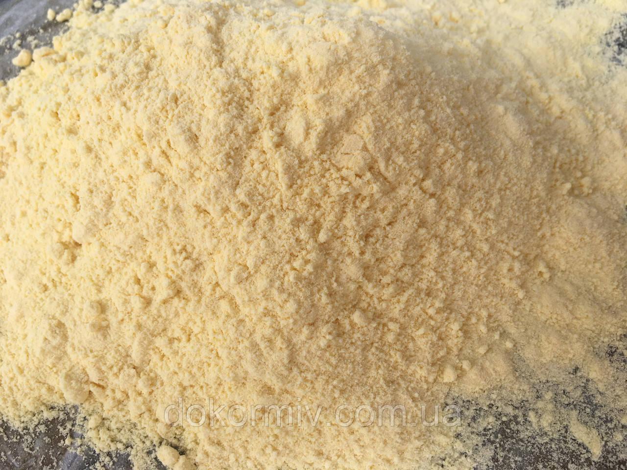 Кукурузная мука (кондитерская) ультратонкого помола