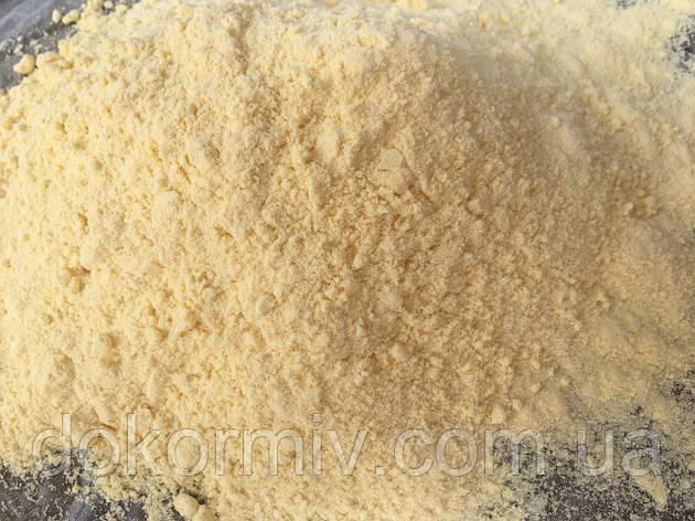 Кукурузная мука (кондитерская) ультратонкого помола, фото 2