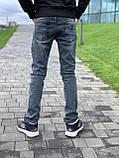 Джинсы для мальчиков  на рост 110-134см, фото 2