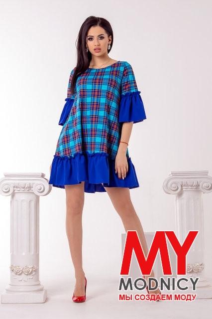Платье 03698